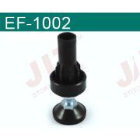 线棒配件 调整脚 EF-1002 工作台物料架可调节地脚