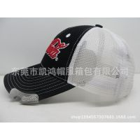 帽子批发订做春夏新款各种开瓶器网帽、棒球帽、鸭舌帽、眼遮帽