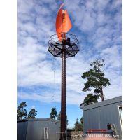 风能设备 小型风能发电设备 小型风能光能发电设备 垂直轴风力机