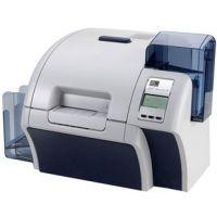 斑马ZXP8胸牌制卡机 高清晰再转印打印机