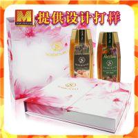 蜂蜜包装盒 新西兰进口蜂蜜礼品盒 汕头印刷工艺盒厂定做土蜂蜜盒