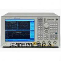 AgilentE5071C8.5G射频网络分析仪