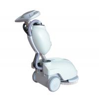 欧洁OJER-B350电瓶手推式洗地机 便携式洗小型地机供应