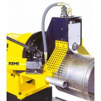 德国瑞马专业管道工具 REMS Magnum RG 滚沟器