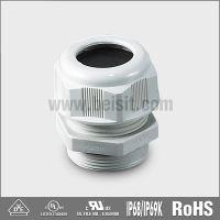 厂家直销IP68、IP69K电缆防水接头尼龙PG16,UL格兰头,VDE电缆接头