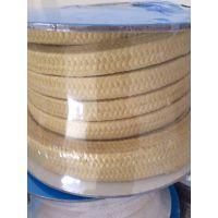 芳纶纤维盘根|骏驰出品芳纶纤维浸渍四氟乳液盘根
