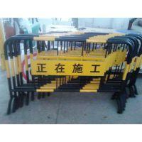 台山施工铁马铁护栏台山厂区小标志牌告示牌台山公路热熔划线标线直销报价