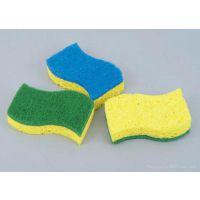 发泡木浆棉工艺 吸水棉批发 清洁海棉厂家 耐高温清洗木浆棉