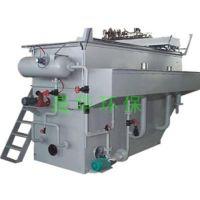 加压溶气气浮机型号,贵州加压溶气气浮机,诸城晟华环保