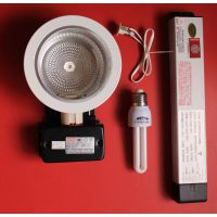 信德电子 厂家直销 消防应急节能筒灯