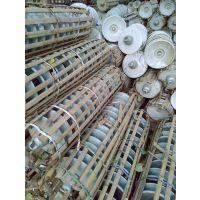 湖南回收绝缘子 湖南高价回收瓷瓶绝缘子厂家 价格-