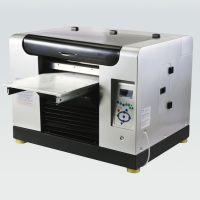 厂家直销班服队服个性化万能打印机不褪色不掉色小型A3服装打印机