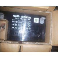 鹤岗铅酸蓄电池厂家销售2V100AH大力神蓄电池全球知名品牌