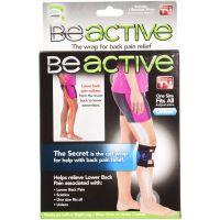 美国原厂品质Beactive 磁疗护膝 发热运动理疗护膝 加磁加厚面料