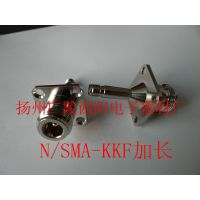 直销高频转接器N/SMA-KKF防水防潮1394接口通讯设备欢迎咨询