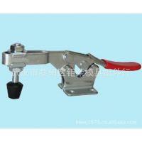 供应 快速夹 进口 国产 225-D  水平式 夹具 夹钳 工装夹具