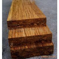 热压竹丝板或者重组竹地板热压机设备青岛国森机械