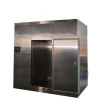 进口澳洲牛肉专业解冻设备,低温高湿空气解冻设备,色泽新鲜味道纯正