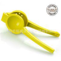 创意厨房用品 手动榨汁器 柠檬压 挤柠檬榨橙汁 家用水果榨汁机 挤水果汁