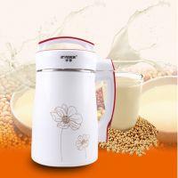 冬天跑江湖卖的产品 多功能全自动加热豆浆机 料理机
