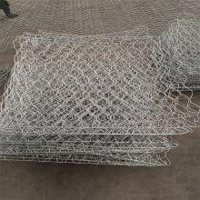 包石头石笼网价格 格宾网设计图纸 雷诺护垫现货价格