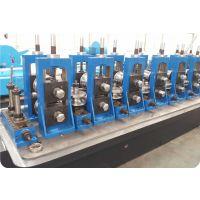 VZH76焊管机组、高频直缝焊管机组、高周波制管机