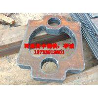 舞钢牌调质型耐磨钢板WNM/NM550舞阳现货切割价格材质正火调质