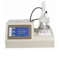 思普特 微量水分测定仪 型号:BSW1-TP553
