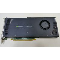 HP Quadro4000 2GB 608533-003 671137-001 显卡