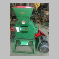 饲料加工专用设备 齿盘式粉碎机 养殖加工专用粉碎机