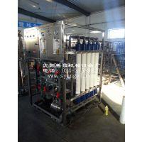 沈阳善蕴UF-5矿泉水制造设备 生产矿泉水设备 UF净水设备
