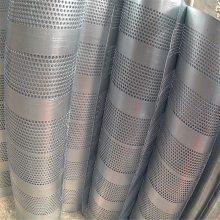 冲孔板多少钱 冲孔板网厂家 圆孔网材质