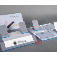 亚克力展示柜,手机托盘,手机支架/水晶托架组合/有机玻璃陈列架