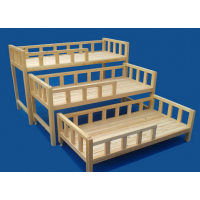 成都幼儿园床成都实木幼儿园家具
