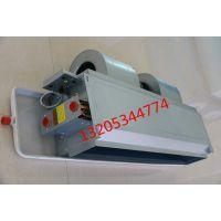 供应双乘优质FP全系列三排管卧式暗装风机盘管/超薄风机盘管