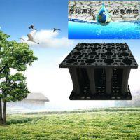 雨水回收系统,雨水收集模块超强承载,雨水弃流装置,海绵城市。
