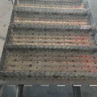 专业生产输送机 链板输送设备 机床排屑链板机 山东德州生产厂家