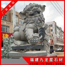 惠安石雕现货 精美石雕貔貅雕刻 青石石材貔貅