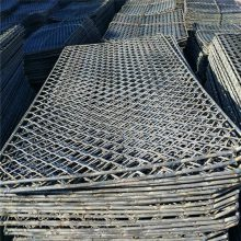 石家庄脚手架用钢板网 热镀锌处理 一诺开业大吉