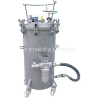 压力桶,喷涂工具,抛光自动化喷蜡打蜡系统60L