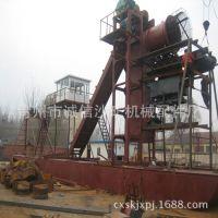 淘金船淘金设备选金设备砂金设备沙金设备选金机械诚信专业制造