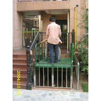 杭州残疾人升降机,杭州残疾人升降平台,杭州无障碍升降平台济南圣塔机械