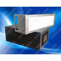 500mW/cm^2 UVLED固化光源 UVLED面光源 UV光固机 330x72mm维海立信