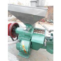 鼎达专业生产成套组合机 三风道环保式碾米机