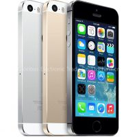 Apple iPhone 5S 4G LTE iOS Smartphone (GSM Unlocked) 16/32/64GB Gray Silver Gold