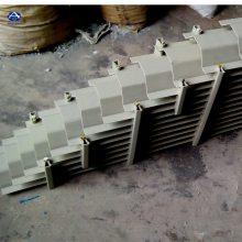 净化塔脱硫塔除雾器 150-30PP波形板除雾器邢台哪卖 效果好的折流板 河北华强