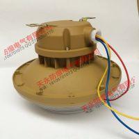 220V50W吸壁式防爆节能灯SBD1103-YQL50C2