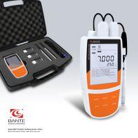 供应无锡水处理污水Bante321-NH4携带型铵离子检测仪离子计厂家直销