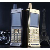 全新复古大哥大凰S8充电宝手机批发 双卡双待 大哥大手机