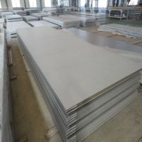 销售供应304甬金一级不锈钢平板剪压刨雪花砂贴蓝膜